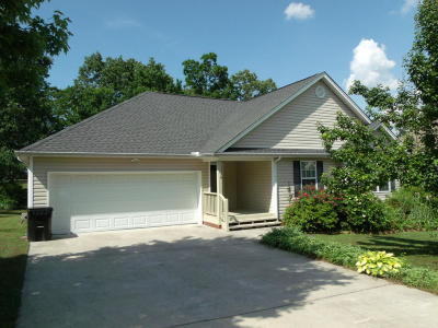 Ooltewah Single Family Home For Sale: 6147 Gibbs Ln