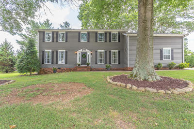 Hixson Single Family Home For Sale: 6305 Hogan Ct
