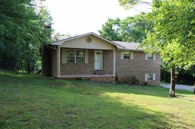 Spring City Single Family Home For Sale: 200 Laurel Dr