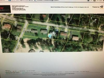 Chattanooga Residential Lots & Land For Sale: 8604 Igou Gap Rd