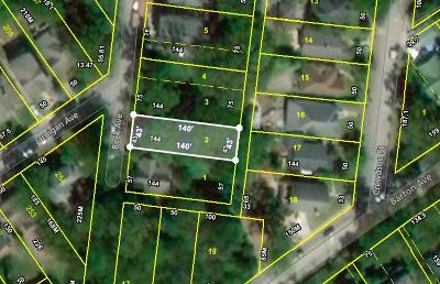 Chattanooga Residential Lots & Land For Sale: 326 Beck Ave