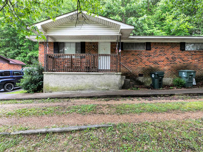 Hixson TN Multi Family Home Contingent: $115,000