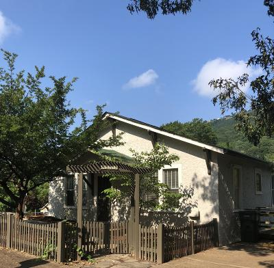Chattanooga Single Family Home For Sale: 4213 Tennesse Ave. Ave