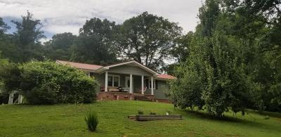 Dunlap Single Family Home For Sale: 1491 River Ridge Rd