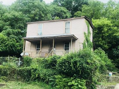 Chattanooga Single Family Home For Sale: 2509 Wilder St