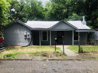 Chattanooga Single Family Home For Sale: 2633 Andrews St