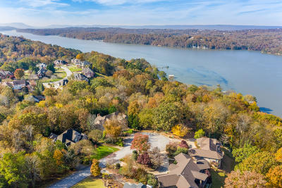 Chattanooga Residential Lots & Land For Sale: 7401 River Ridge Dr