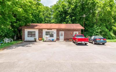 Dayton Multi Family Home For Sale: 1038 Dayton Mtn Hwy Hwy