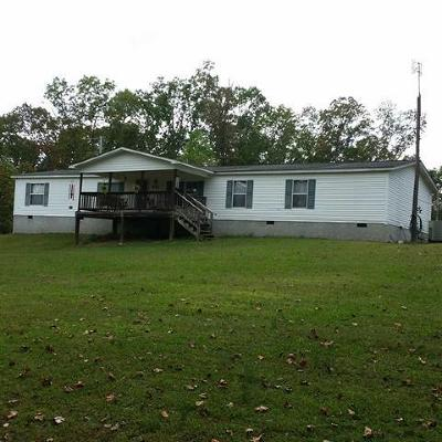 Decatur Single Family Home For Sale: 451 County Road 181
