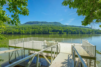 Chattanooga Residential Lots & Land For Sale: 2368 Cash Canyon Rd