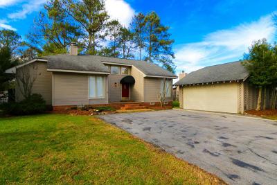 Chattanooga Single Family Home For Sale: 1429 Stratman Cir