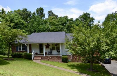 Chattanooga Single Family Home For Sale: 1333 Highland Rd