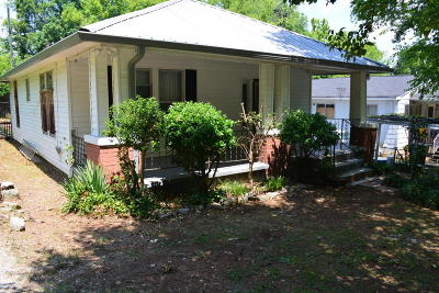 Chattanooga Single Family Home For Sale: 2027 Museum St