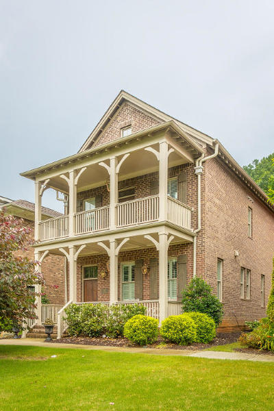Chattanooga Single Family Home For Sale: 8588 Festival Loop
