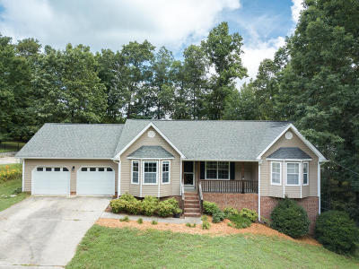Ringgold Single Family Home For Sale: 34 Maria Ct