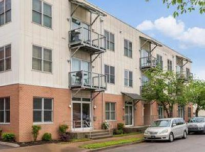 Chattanooga Condo For Sale: 1609 Long St #301