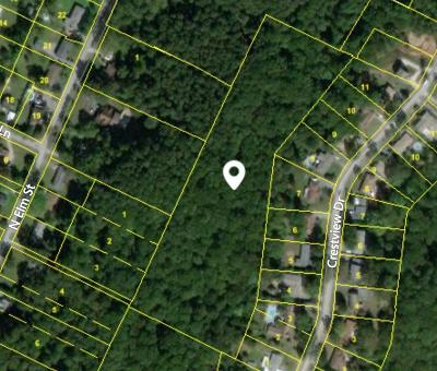 Chattanooga Residential Lots & Land For Sale: Crestview Dr