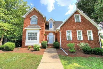 Chattanooga Single Family Home For Sale: 1900 Payne Rd
