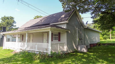 Whitwell Single Family Home For Sale: 705 Main St