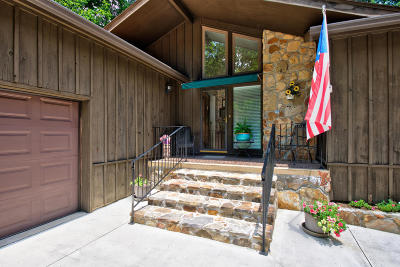 Chattanooga Single Family Home For Sale: 7607 Wimbleton Pl