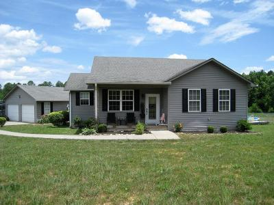 Athens Single Family Home For Sale: 658 County Road 187