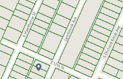 Chattanooga Residential Lots & Land For Sale: 1703 Lynnbrook Ave