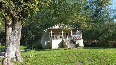 Chattanooga Multi Family Home For Sale: 944 E Elmwood Dr