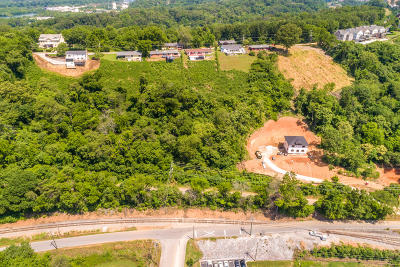 Chattanooga Residential Lots & Land For Sale: Whitehall Rd