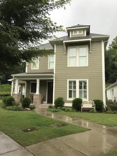 Chattanooga Single Family Home For Sale: 8530 Festival Loop