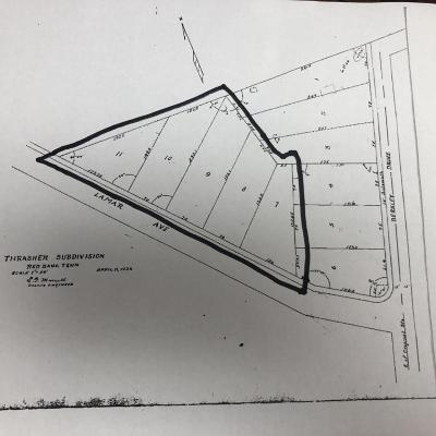 Chattanooga Residential Lots & Land For Sale: 3302 Lamar Ave