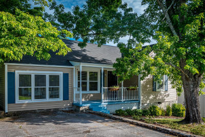Chattanooga Single Family Home For Sale: 139 Lynda Dr