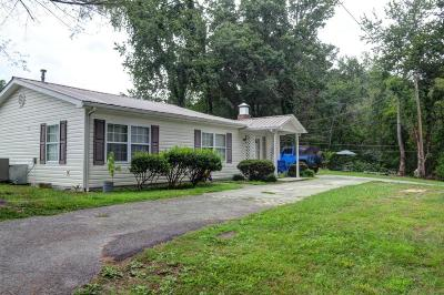 Dayton Single Family Home For Sale: 142 Sun Dr