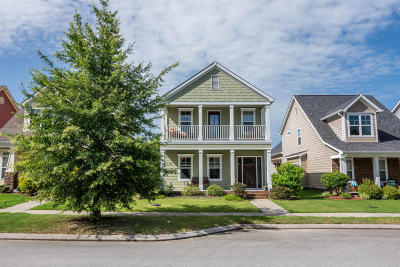 Ooltewah Single Family Home For Sale: 8833 Wilson Creek Dr