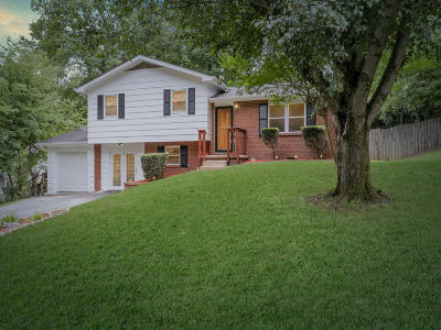 Chattanooga TN Single Family Home For Sale: $146,000