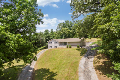 Chattanooga TN Single Family Home For Sale: $169,900