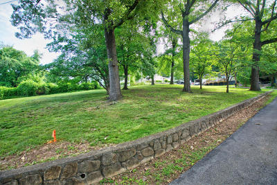 Chattanooga Residential Lots & Land For Sale: 3603 Pickering Ave