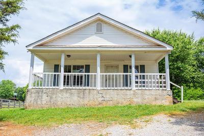 Soddy Daisy Single Family Home For Sale: 2826 Igou Ferry Rd
