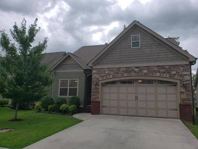Ooltewah Single Family Home For Sale: 8660 Kennerly Ct