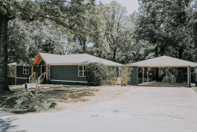 Chattanooga Single Family Home For Sale: 1462 Elm St