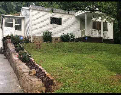 Chattanooga Single Family Home For Sale: 712 Runyan Dr