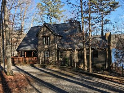 Dunlap Single Family Home For Sale: 113 Fox Hollow Rd #29