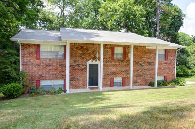 Single Family Home For Sale: 368 Timber Dr