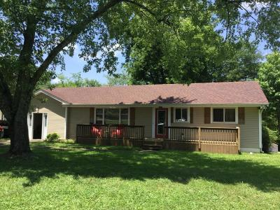 Single Family Home For Sale: 4101 Eastway Ter. Ter
