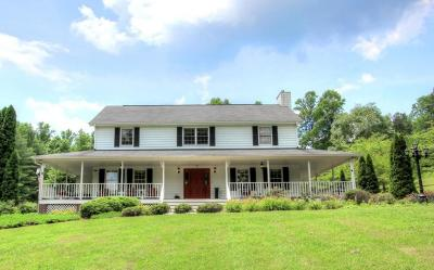 Single Family Home For Sale: 5311 McCahill Rd