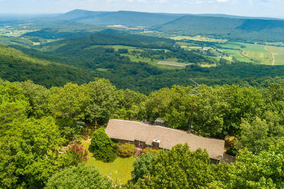 Single Family Home For Sale: 22903 Highway 157