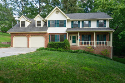 Hixson Single Family Home For Sale: 1910 Sand Dunes Dr