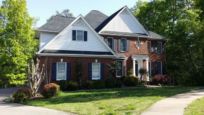 Lenox Hills Single Family Home For Sale: 3923 Holly Hill