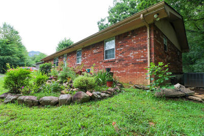Dunlap Single Family Home Contingent: 271 Savage Rd