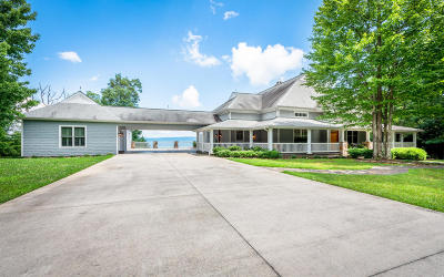 Dunlap Single Family Home For Sale: 11 N Vista View Dr