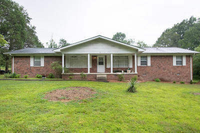 Harrison Single Family Home For Sale: 7308 Greenwood Rd